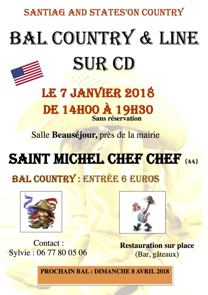 Santiag and Stats'On @ St Michel Chef Chef