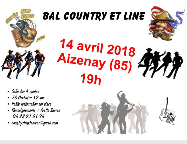 Country Show Forever @ Aizenay (85)