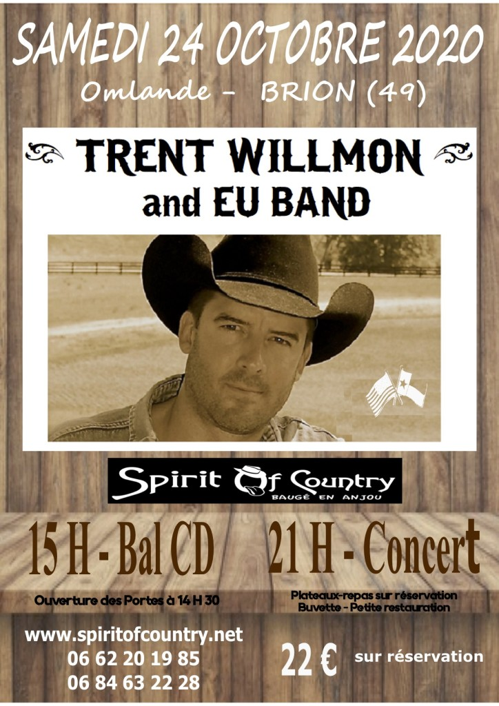 Spirit Of Country @ BRION